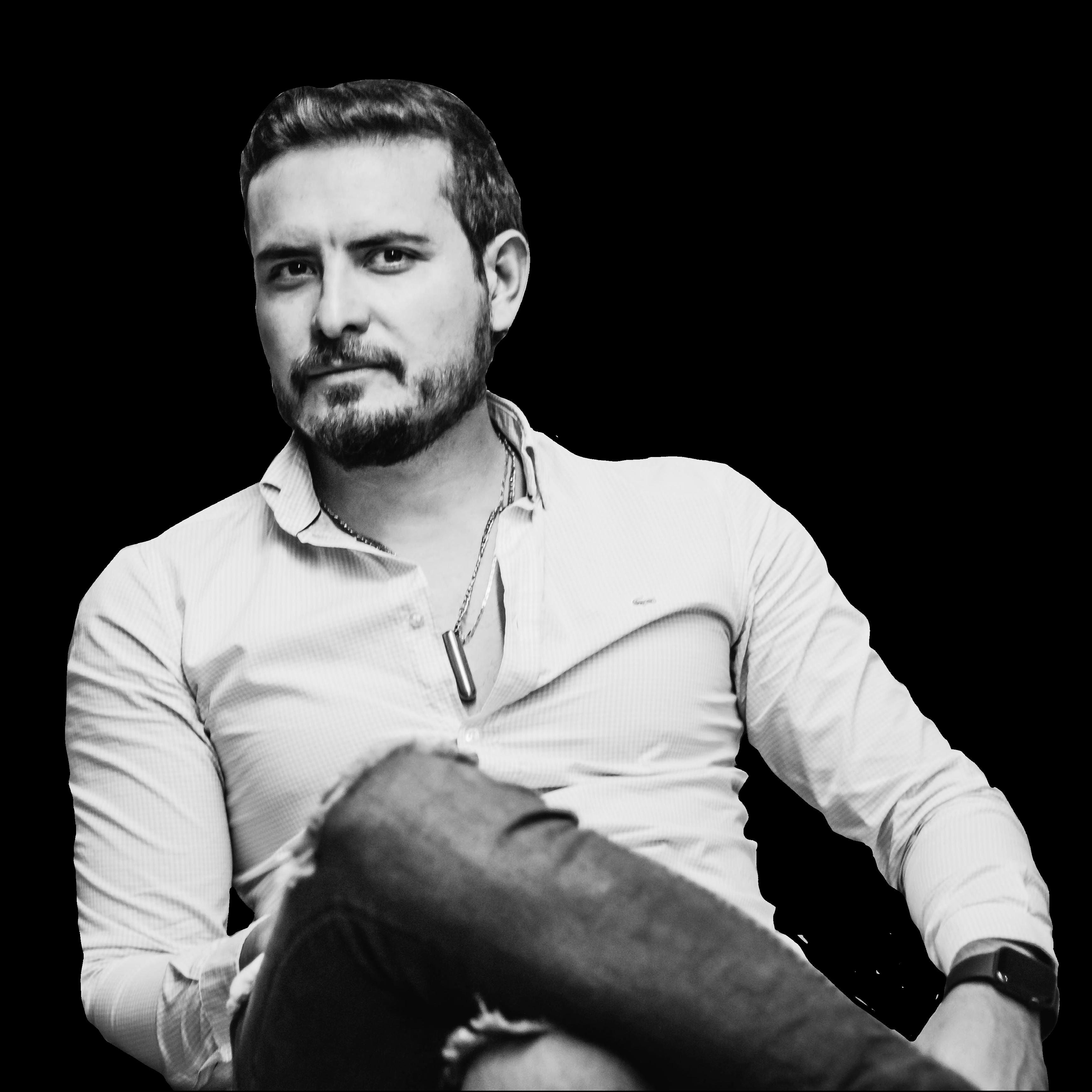 Alejandro Toral